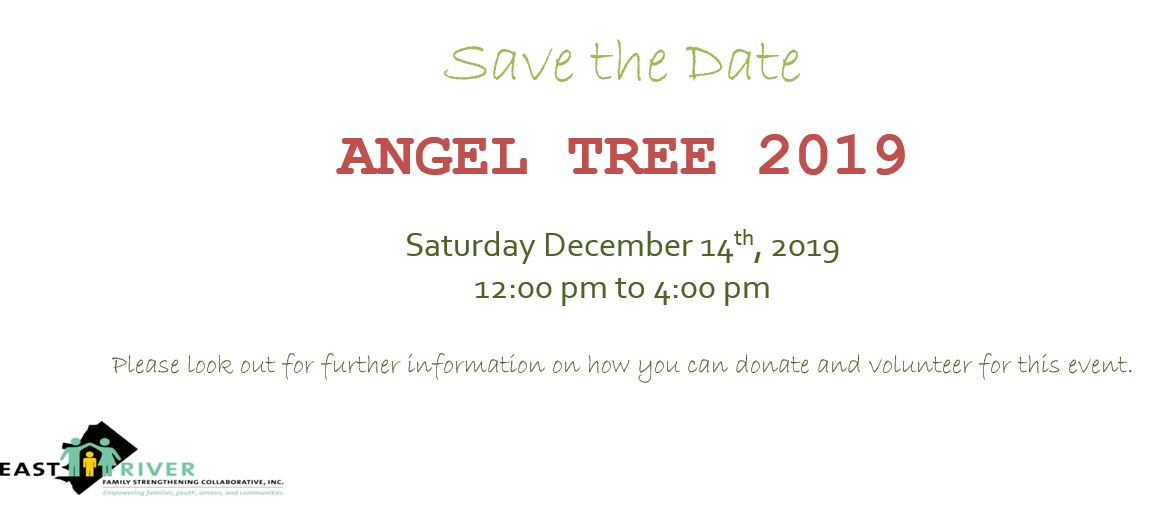 Angel Tree 2019