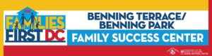 Benning Terrace & Benning Park Family Success Center